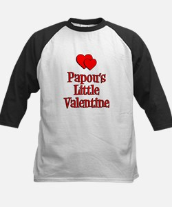 Papous Little Valentine Tee