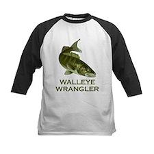 Walleye Wrangler Tee
