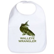 Walleye Wrangler Bib