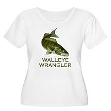 Walleye Wrangler T-Shirt