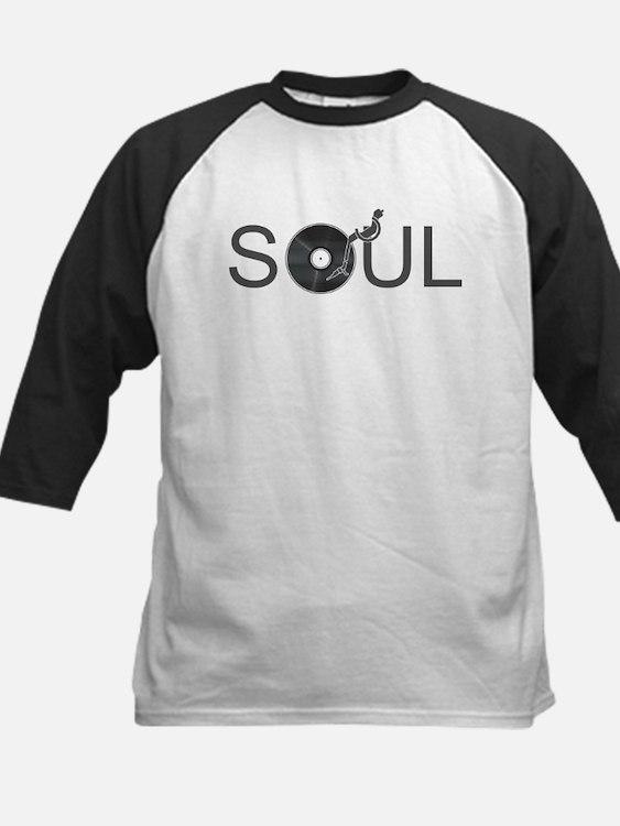 Soul Music Vinyl Tee