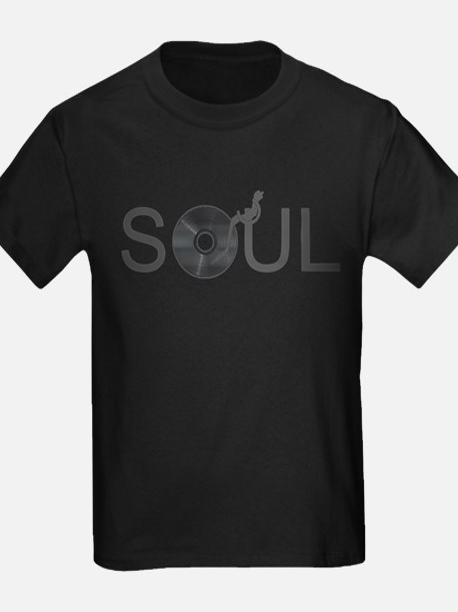 Soul Music Vinyl T