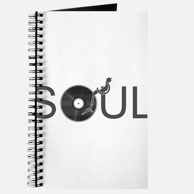 Soul Music Vinyl Journal