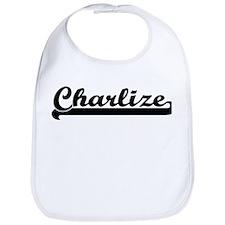 Black jersey: Charlize Bib
