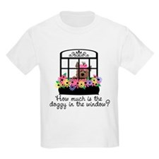How much is doggy? Baby/ T-Shirt