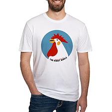 Donut Whole Shirt