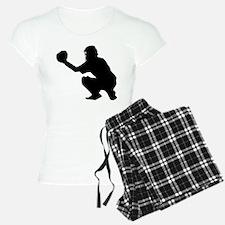 Baseball Catcher Pajamas