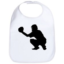 Baseball Catcher Bib