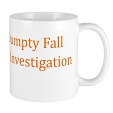 Humpty Dumpty Fall Now Under Investigation (gold)