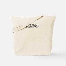 Cool Hoodwinks Tote Bag