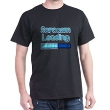 Sarcasm Loading T-Shirt