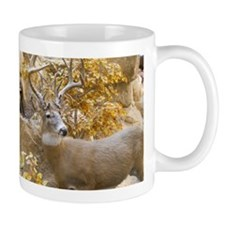 Amazing Big Buck Mug