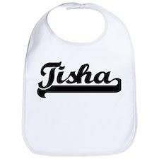 Black jersey: Tisha Bib