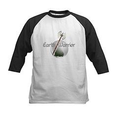 Earth Warrior Tee
