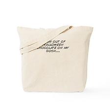 Cute Oh my gosh Tote Bag