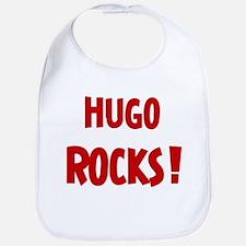 Hugo Rocks Bib