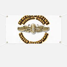 Navy - Surface Warfare - MC Banner