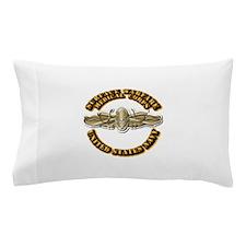 Navy - Surface Warfare - MC Pillow Case