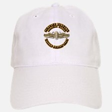 Navy - Surface Warfare - MC Baseball Baseball Cap