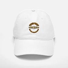 Navy - Surface Warfare - MC Cap