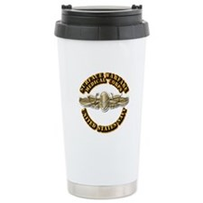 Navy - Surface Warfare - MC Travel Mug