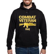 IRAQ Veteran Hoodie