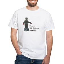 Danger Will Robinson Shirt