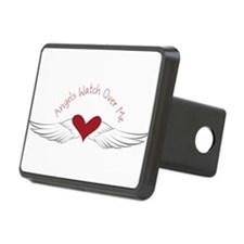 Angels Watch Hitch Cover