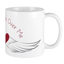 Angels Watch Mug