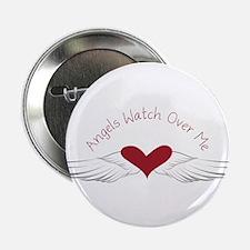 """Angels Watch 2.25"""" Button"""