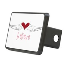 Believe Hitch Cover