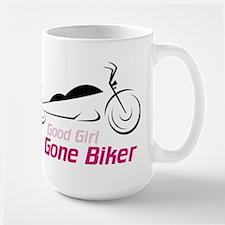 Good Girl Large Mug