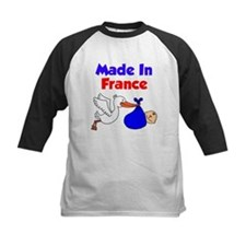 Made In France Boy Shirt Tee