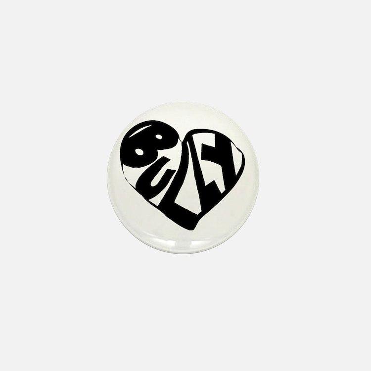 Cute Bullywag Mini Button