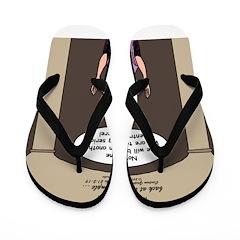Entropy Flip Flops