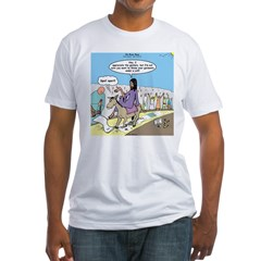 Triumphal Entry Shirt