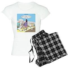 Triumphal Entry Pajamas