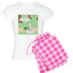 The Race Women's Light Pajamas