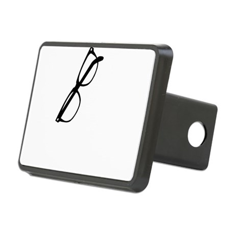 How are your glasses hangin? Rectangular Hitch Cov
