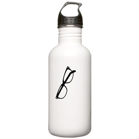How are your glasses hangin? Stainless Water Bottl