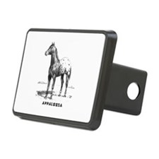 Appaloosa Hitch Cover