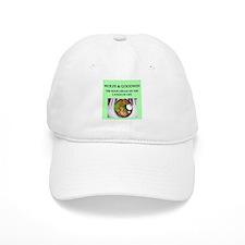 wolfe Baseball Cap