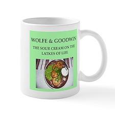 wolfe Mug