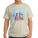 Priorities Light T-Shirt