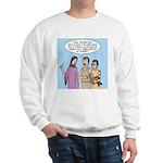 Priorities Sweatshirt