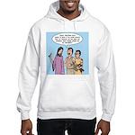 Priorities Hooded Sweatshirt