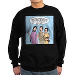 Priorities Sweatshirt (dark)