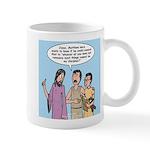 Priorities Mug