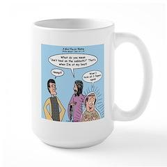 Healing Mug