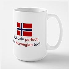 NorwayPerfect6x4 Mugs